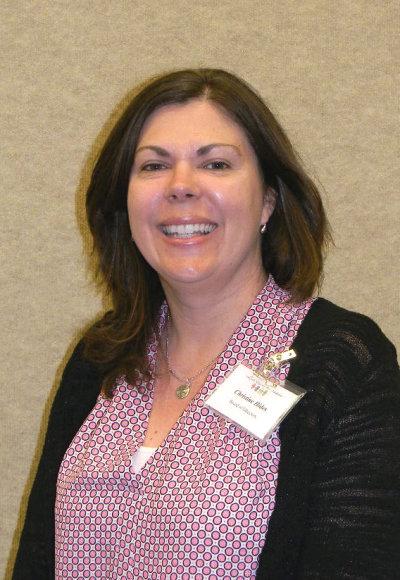 Christine Hides