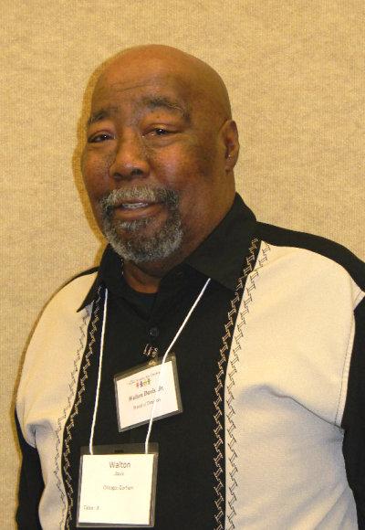 Walton Davis