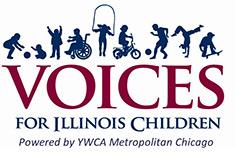 voice for illinois children