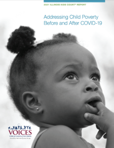 2021 Illinois KIDS COUNT Report